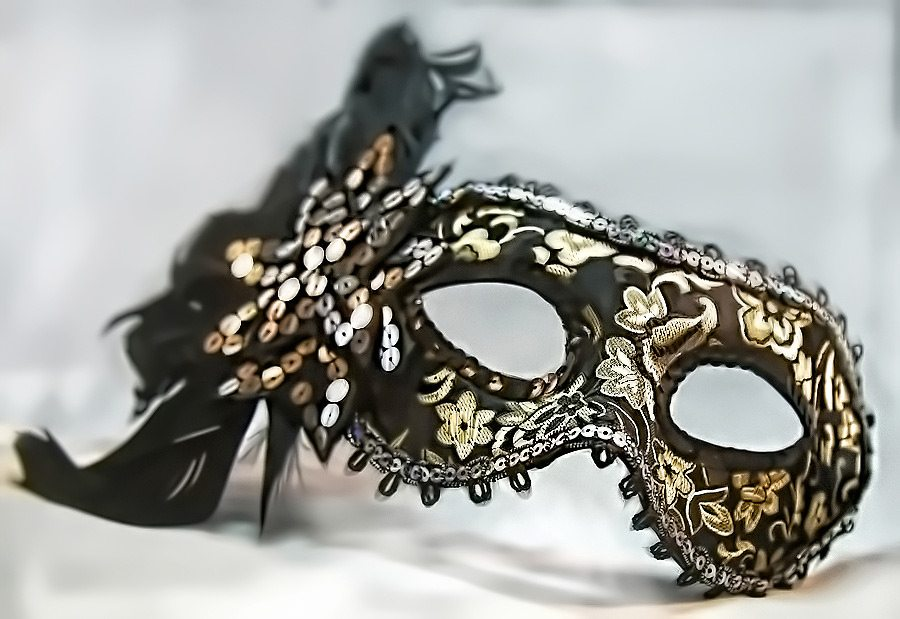 Impostor Syndrome: Don't Hide Behind the Mask